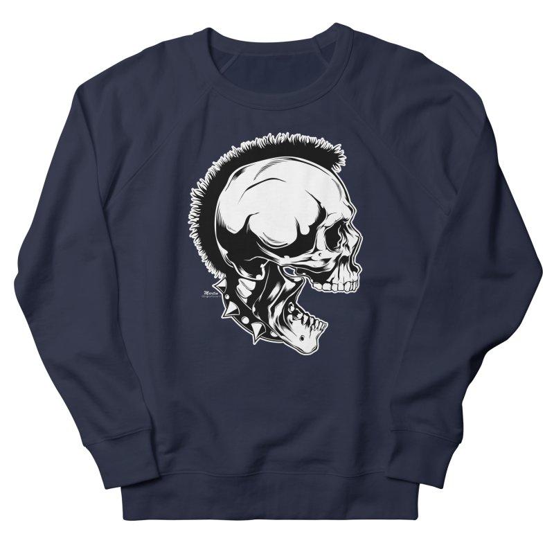 Punk! Men's Sweatshirt by EngineHouse13's Artist Shop