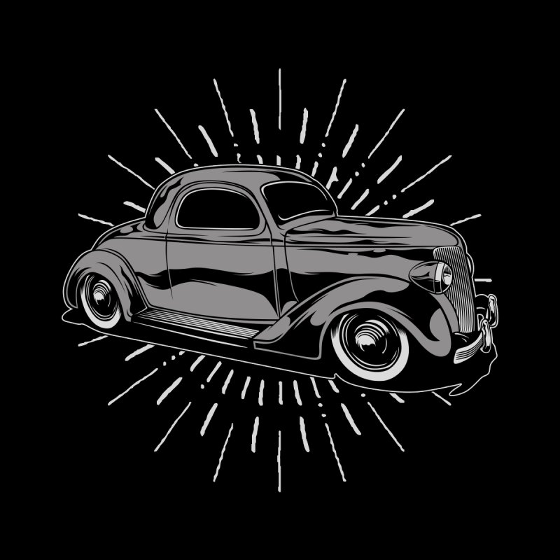 38 Ford Men's Tank by EngineHouse13's Artist Shop
