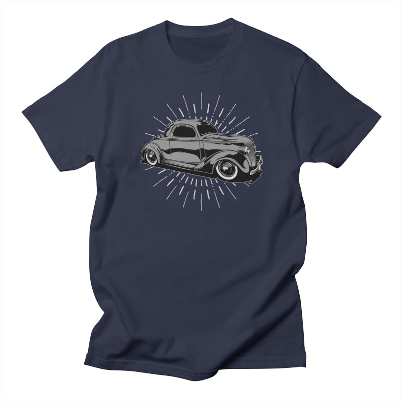 38 Ford Women's Unisex T-Shirt by EngineHouse13's Artist Shop