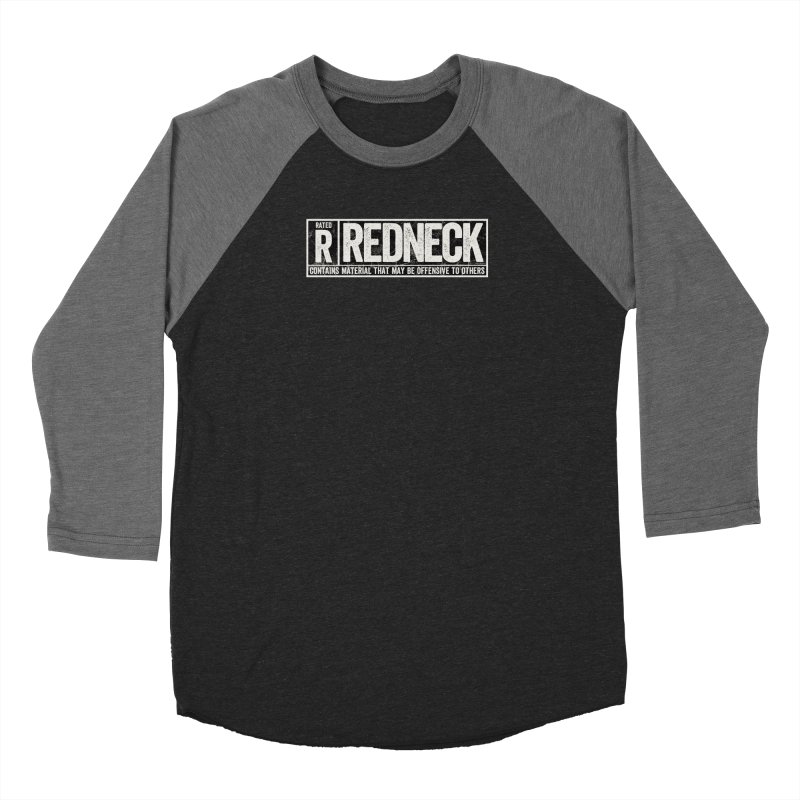 Rated R Women's Longsleeve T-Shirt by EngineHouse13's Artist Shop
