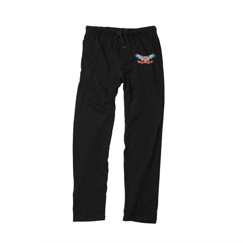 Keep America Free Men's Lounge Pants by EngineHouse13's Artist Shop