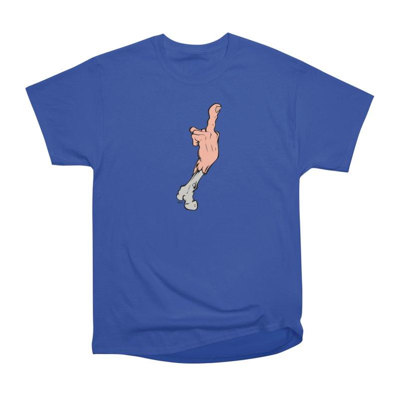 Bird Bone Men's Heavyweight T-Shirt by EngineHouse13's Artist Shop