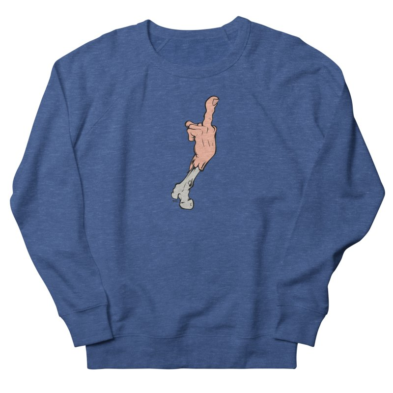 Bird Bone Women's Sweatshirt by EngineHouse13's Artist Shop