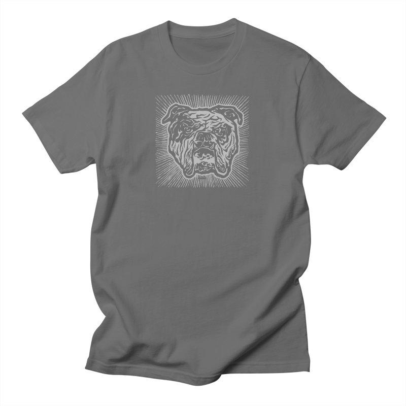 Bully Men's T-Shirt by EngineHouse13's Artist Shop