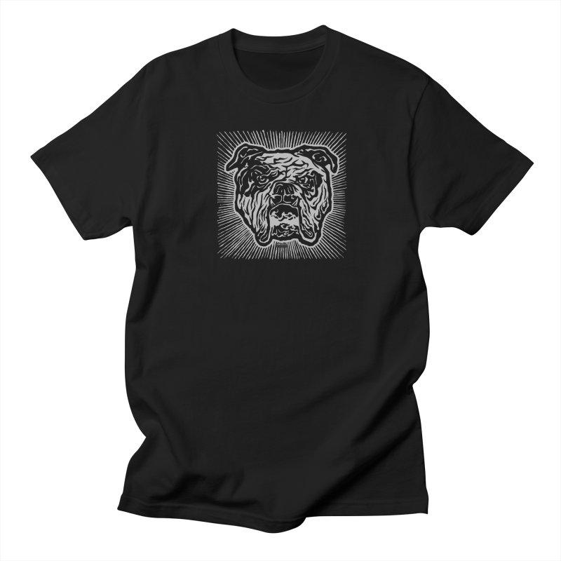 Bully Women's Regular Unisex T-Shirt by EngineHouse13's Artist Shop