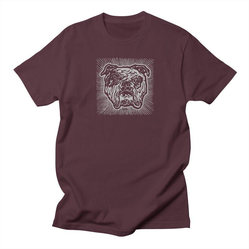 Bully Women's Unisex T-Shirt by EngineHouse13's Artist Shop