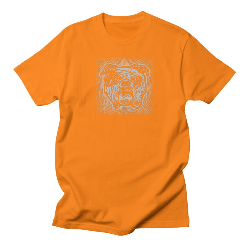 Bully Men's Regular T-Shirt by EngineHouse13's Artist Shop