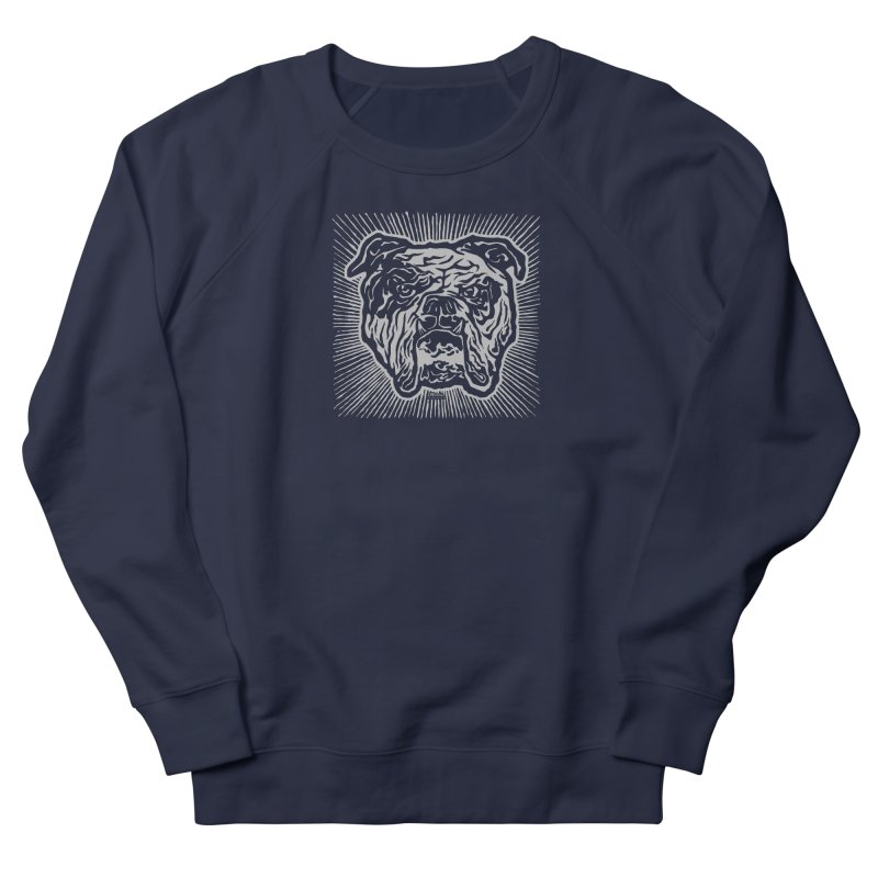 Bully Women's Sweatshirt by EngineHouse13's Artist Shop