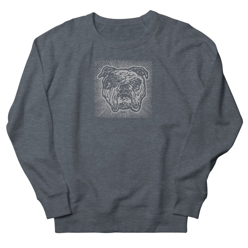 Bully Men's Sweatshirt by EngineHouse13's Artist Shop