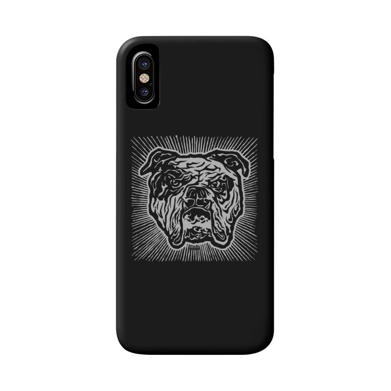 Bully Accessories Phone Case by EngineHouse13's Artist Shop