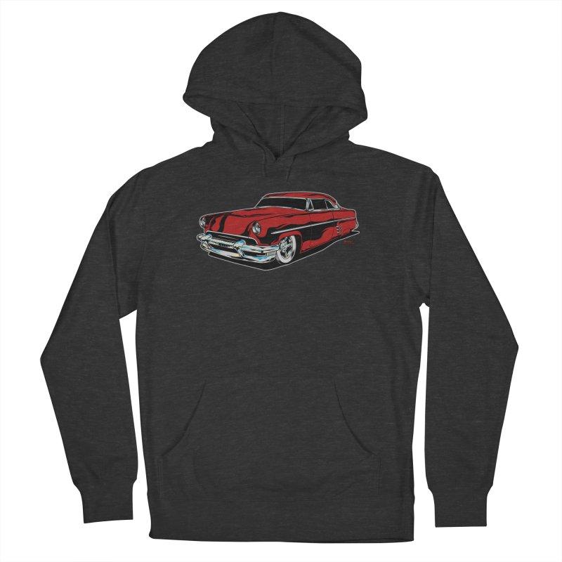 54 Custom Men's Pullover Hoody by EngineHouse13's Artist Shop