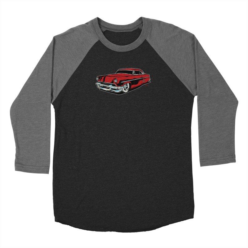 54 Custom Women's Longsleeve T-Shirt by EngineHouse13's Artist Shop