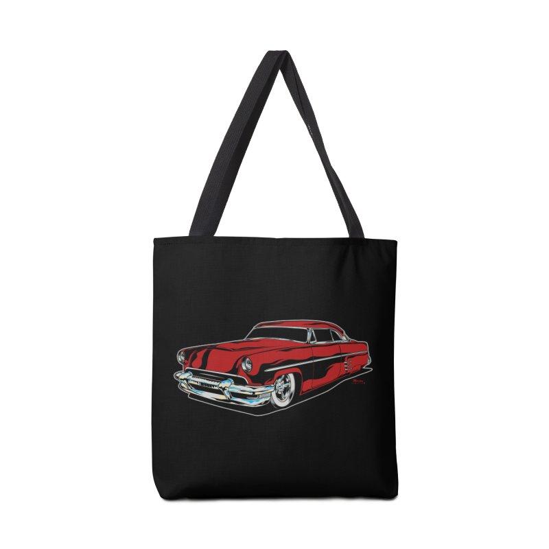 54 Custom Accessories Bag by EngineHouse13's Artist Shop