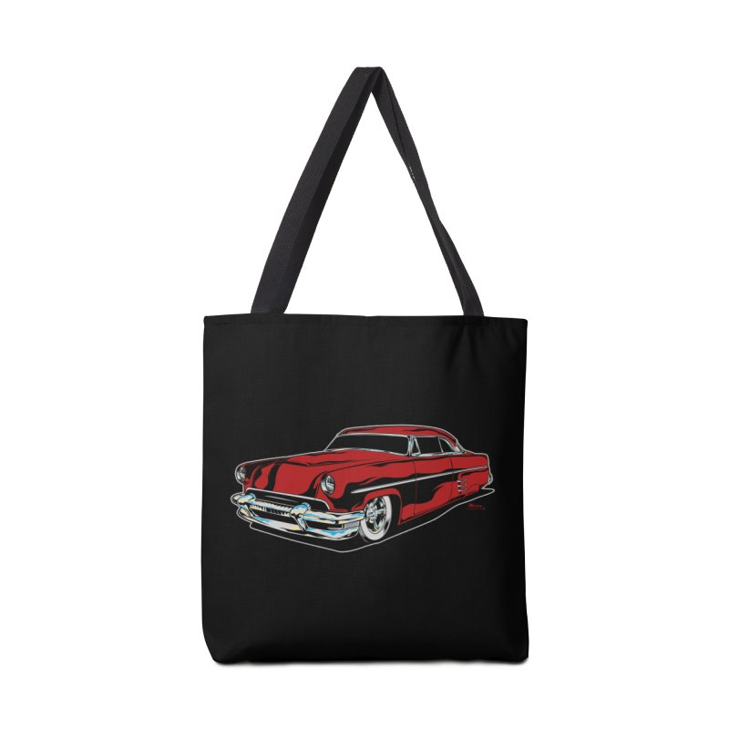 54 Custom Accessories Tote Bag Bag by EngineHouse13's Artist Shop