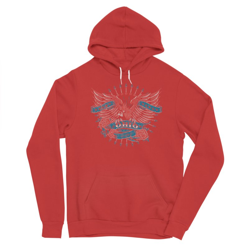 Ohio Proud Women's Pullover Hoody by EngineHouse13's Artist Shop