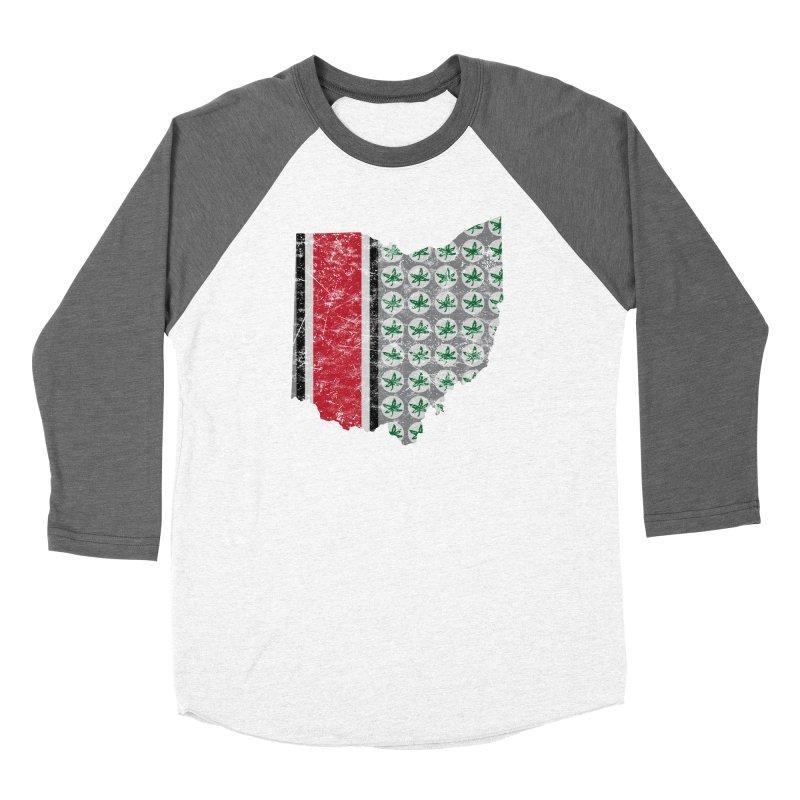 Go Bucks! Women's Longsleeve T-Shirt by EngineHouse13's Artist Shop