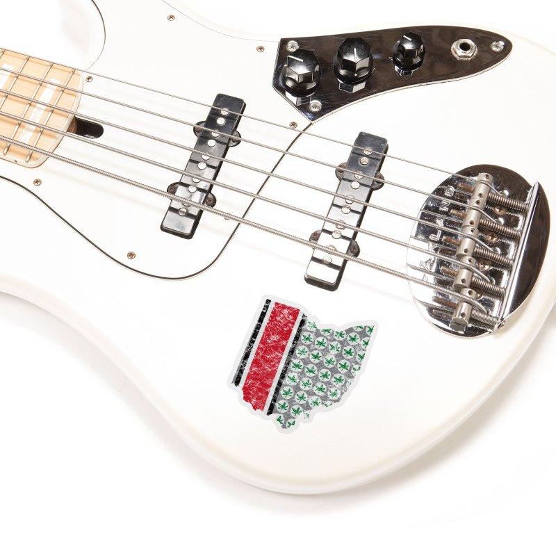 Go Bucks! Accessories Sticker by EngineHouse13's Artist Shop