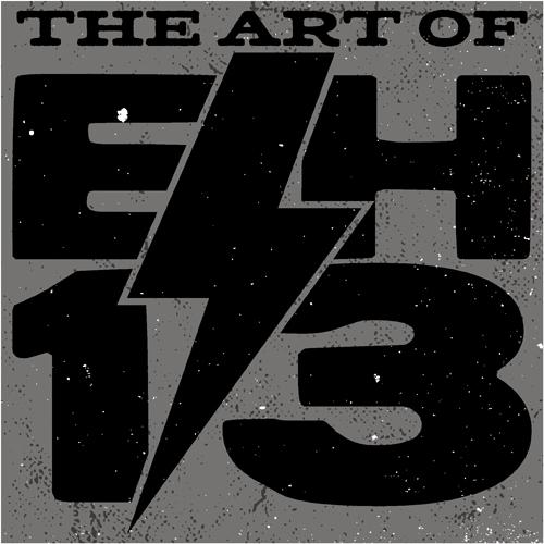 EngineHouse13's Artist Shop Logo