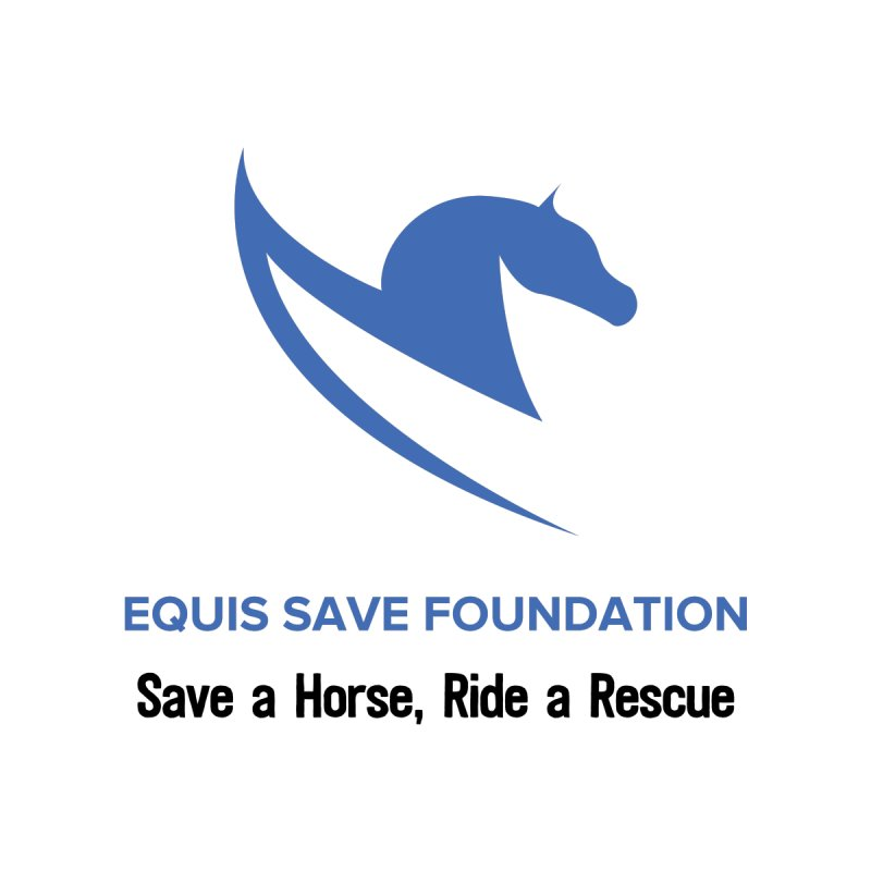 Equis Save Foundation by EquisSaveFoundation's Artist Shop