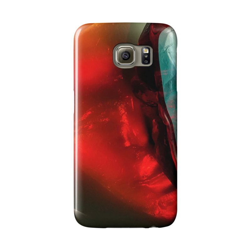 Spectrum - crystal sculpture by Igor Josifov Accessories Phone Case by Equity International - Arts & Culture's Artist Sho