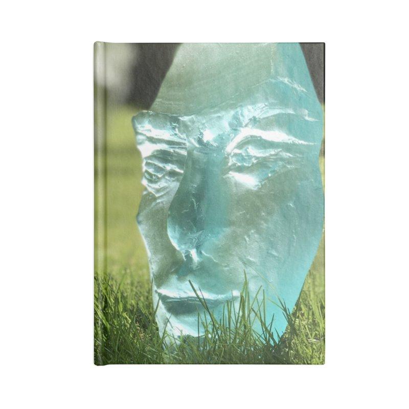 Morning dialogue - Igor Josifov Accessories Notebook by Equity International - Arts & Culture's Artist Sho