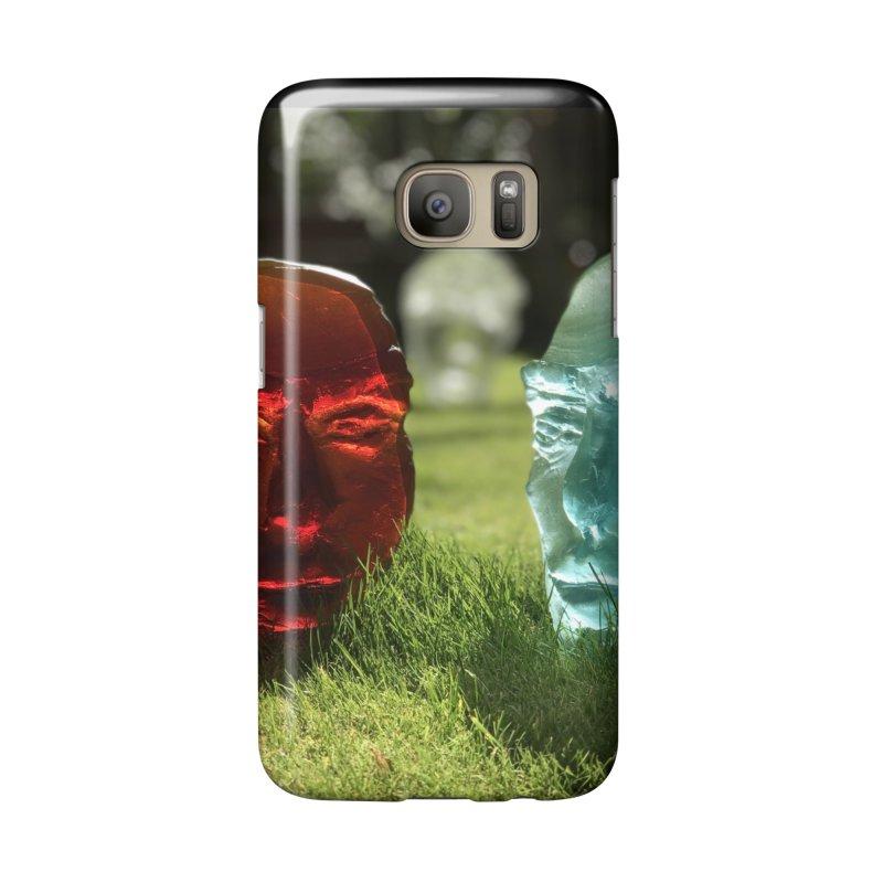 Morning dialogue - Igor Josifov Accessories Phone Case by Equity International - Arts & Culture's Artist Sho