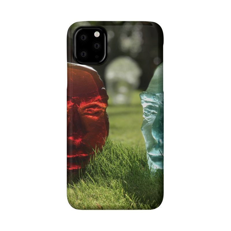 Morning dialogue - Igor Josifov Accessories Phone Case by Equity International - Arts & Culture's Artist Sho
