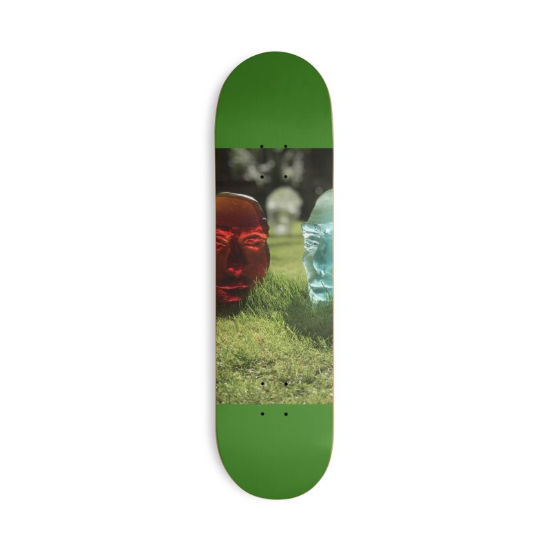 Morning dialogue - Igor Josifov Accessories Skateboard by Equity International - Arts & Culture's Artist Sho