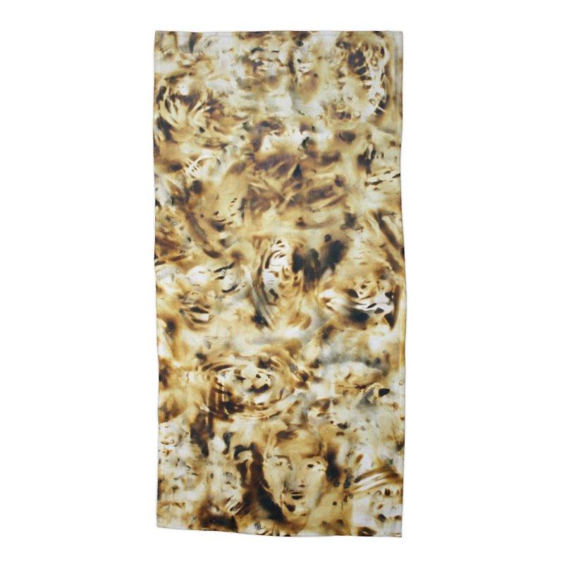 Continuum - Igor Josifov Accessories Beach Towel by Equity International - Arts & Culture's Artist Sho