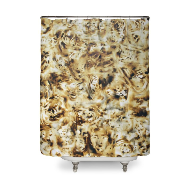 Continuum - Igor Josifov Home Shower Curtain by Equity International - Arts & Culture's Artist Sho