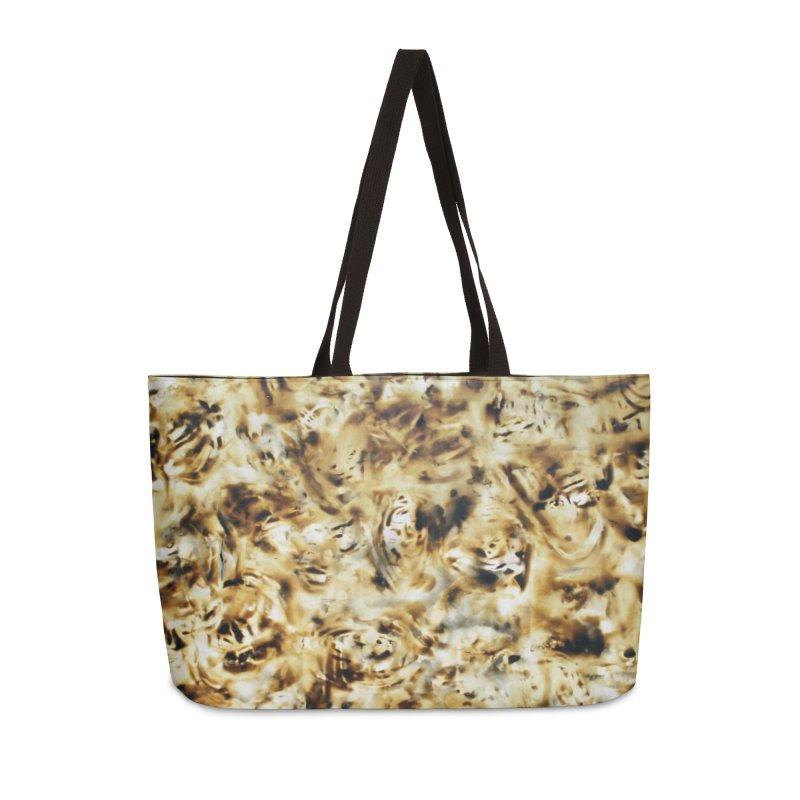 Continuum - Igor Josifov Accessories Bag by Equity International - Arts & Culture's Artist Sho