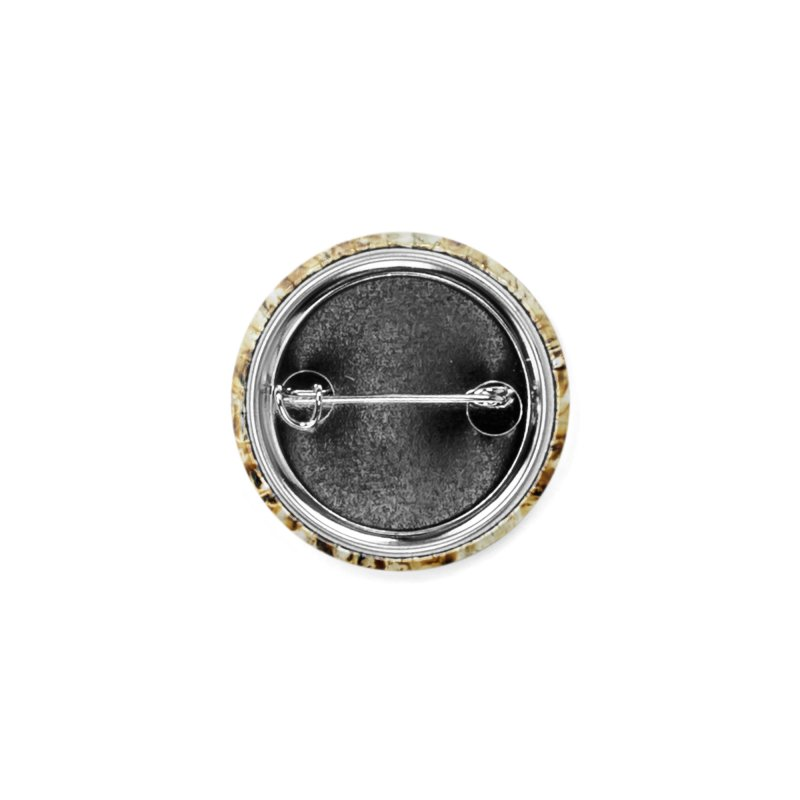 Continuum - Igor Josifov Accessories Button by Equity International - Arts & Culture's Artist Sho