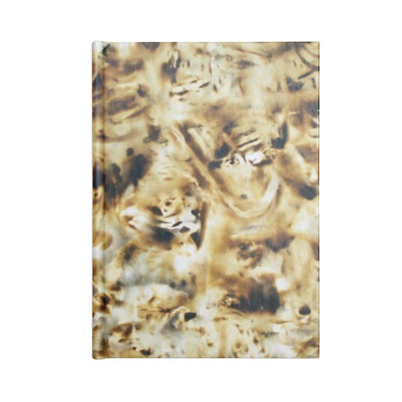 Continuum - Igor Josifov Accessories Notebook by Equity International - Arts & Culture's Artist Sho
