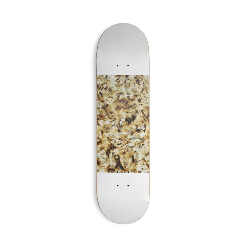 Continuum - Igor Josifov Accessories Skateboard by Equity International - Arts & Culture's Artist Sho