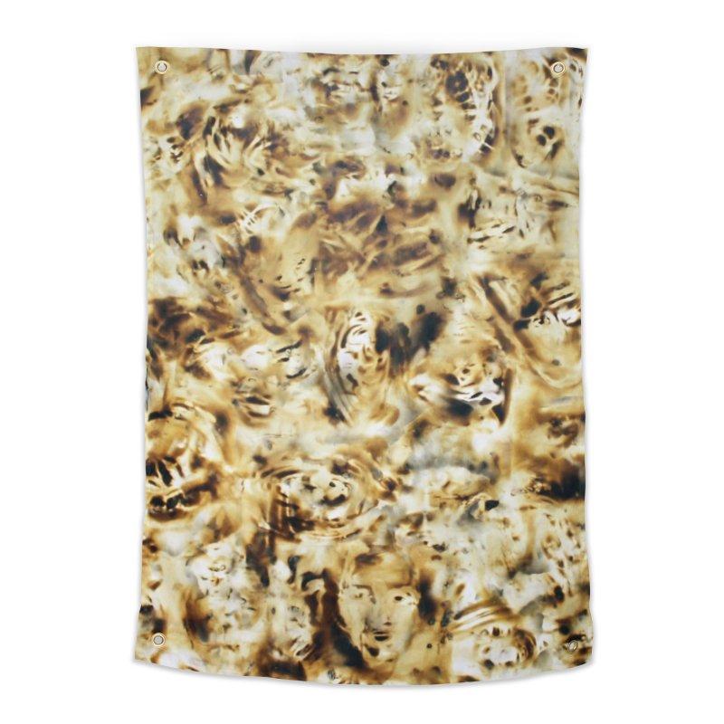 Continuum - Igor Josifov Home Tapestry by Equity International - Arts & Culture's Artist Sho