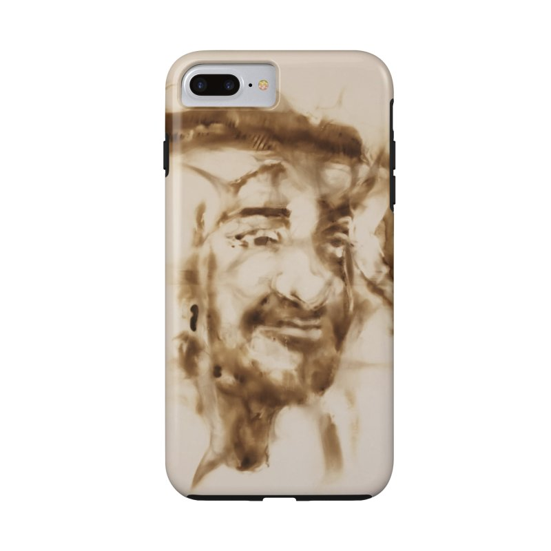 MBZ by Igor Josifov Accessories Phone Case by Equity International - Arts & Culture's Artist Sho