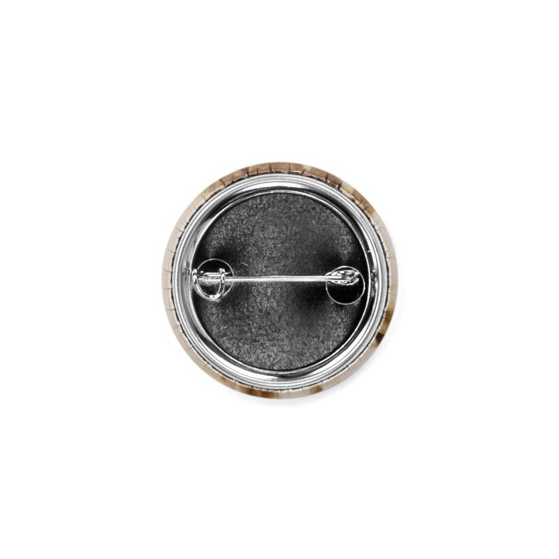 MBZ by Igor Josifov Accessories Button by Equity International - Arts & Culture's Artist Sho