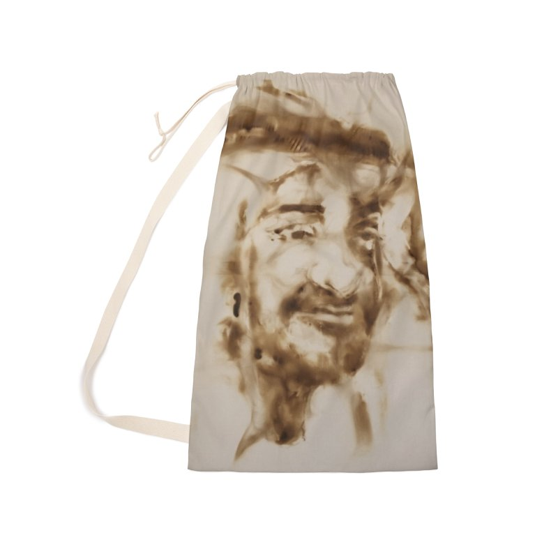 MBZ by Igor Josifov Accessories Bag by Equity International - Arts & Culture's Artist Sho