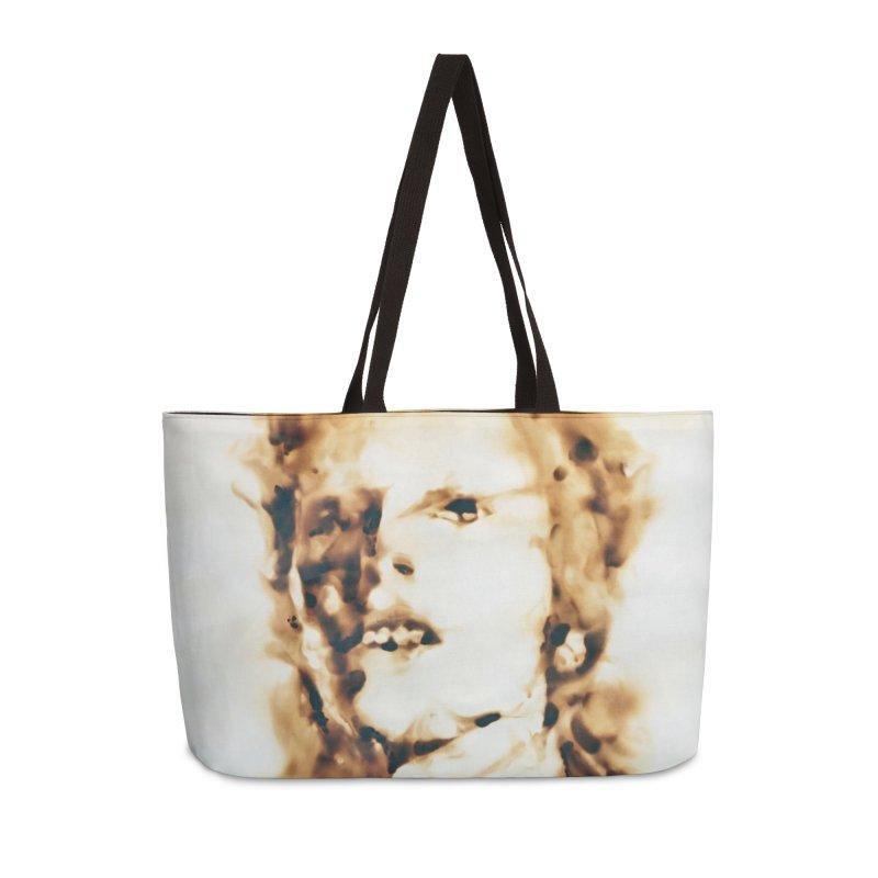 David Bowie by Igor Josifov Accessories Bag by Equity International - Arts & Culture's Artist Sho