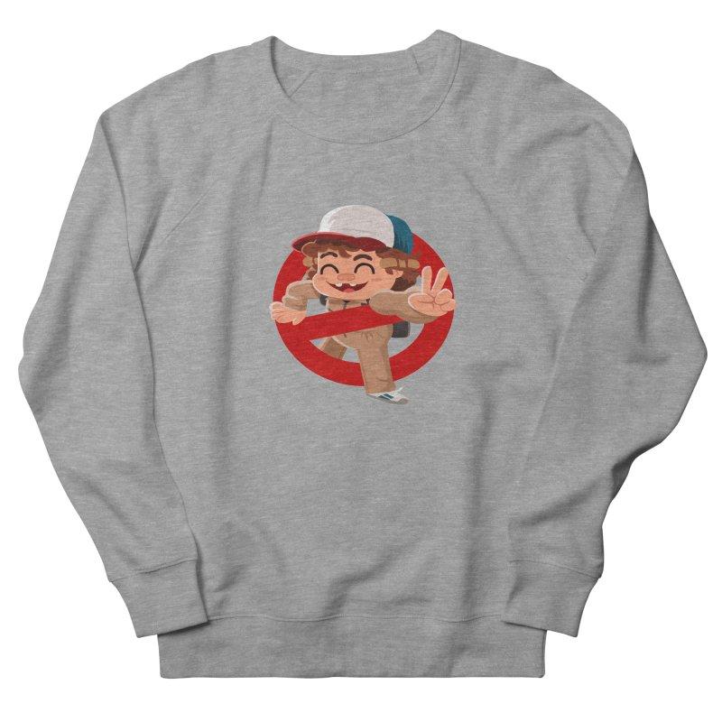 Stranger Things Two Men's Sweatshirt by ErinHunting's Artist Shop