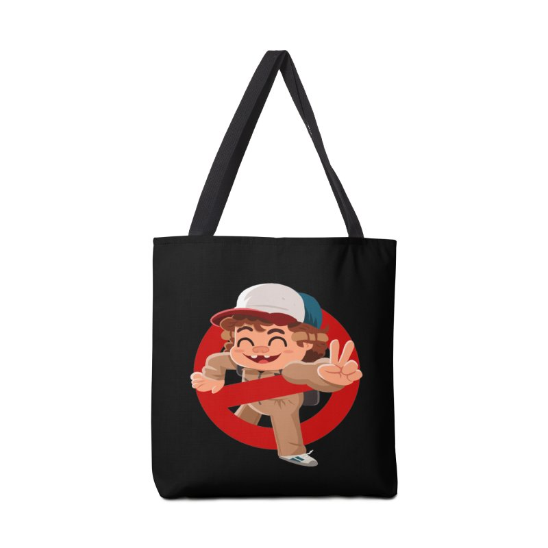 Stranger Things Two Accessories Bag by ErinHunting's Artist Shop