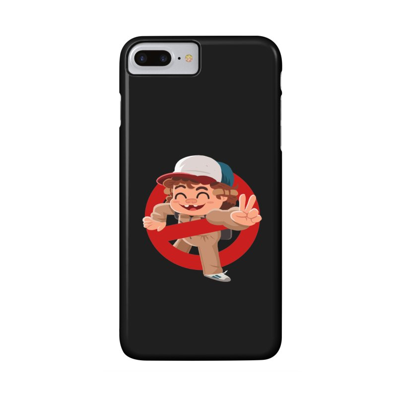 Stranger Things Two Accessories Phone Case by ErinHunting's Artist Shop