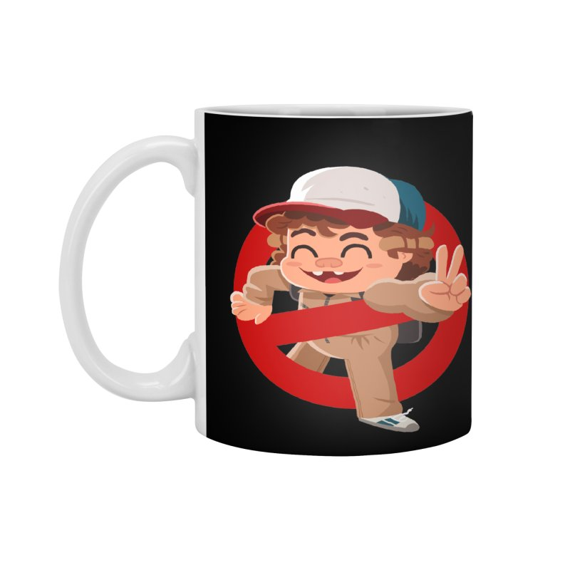 Stranger Things Two Accessories Mug by ErinHunting's Artist Shop