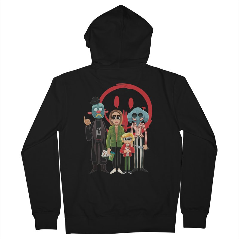Cult Women's Zip-Up Hoody by ErinHunting's Artist Shop