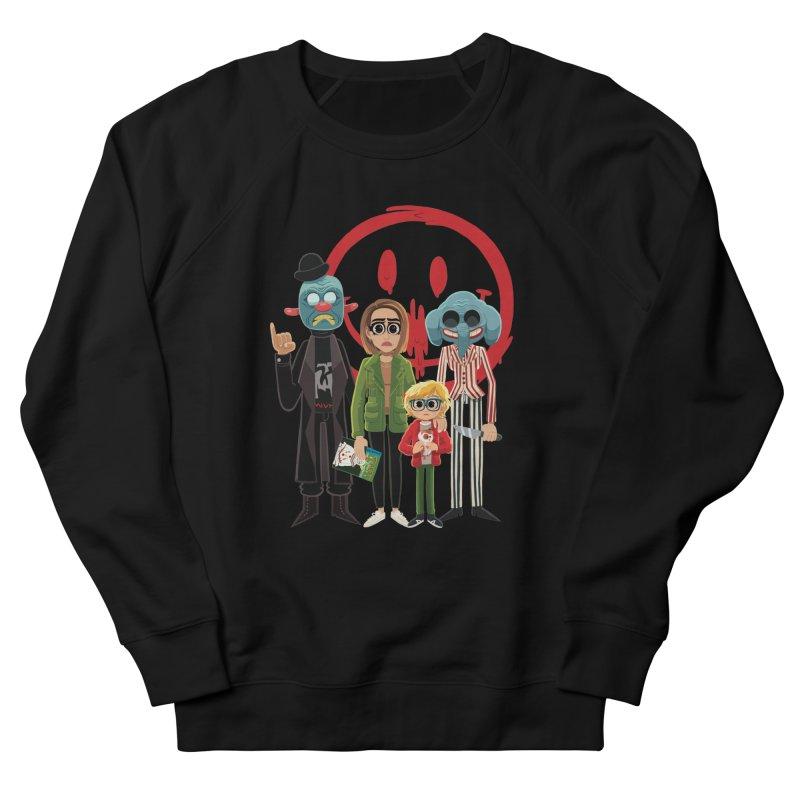 Cult Men's Sweatshirt by ErinHunting's Artist Shop