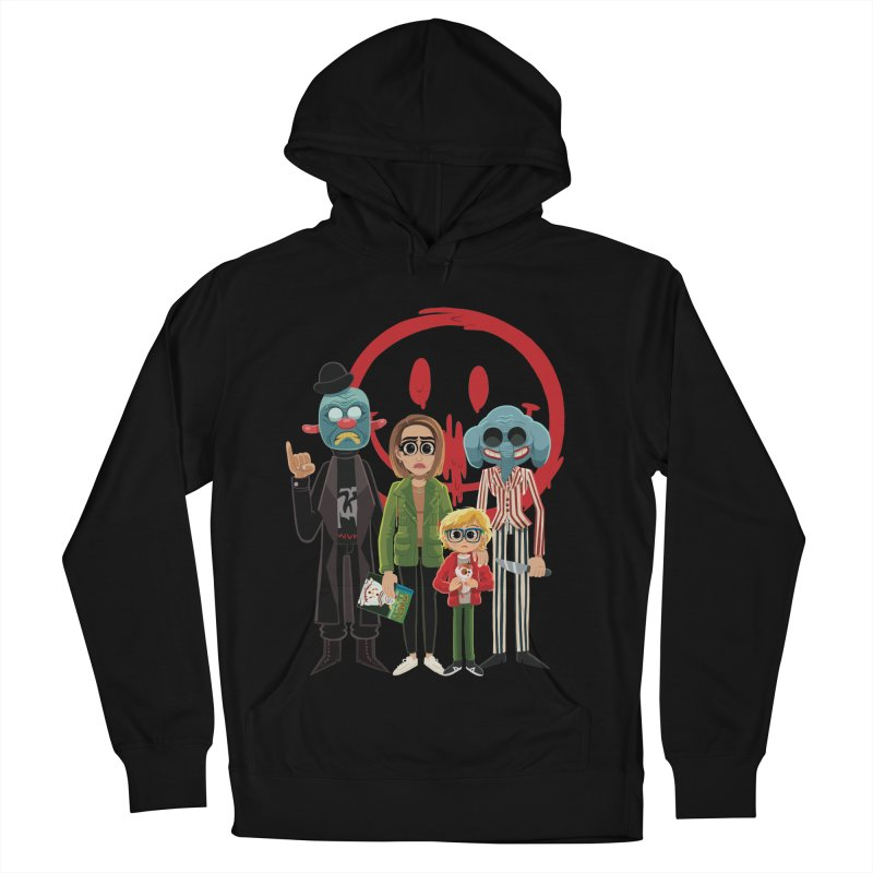 Cult Women's Pullover Hoody by ErinHunting's Artist Shop