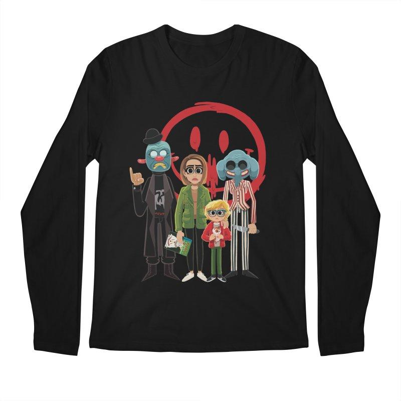 Cult Men's Longsleeve T-Shirt by ErinHunting's Artist Shop