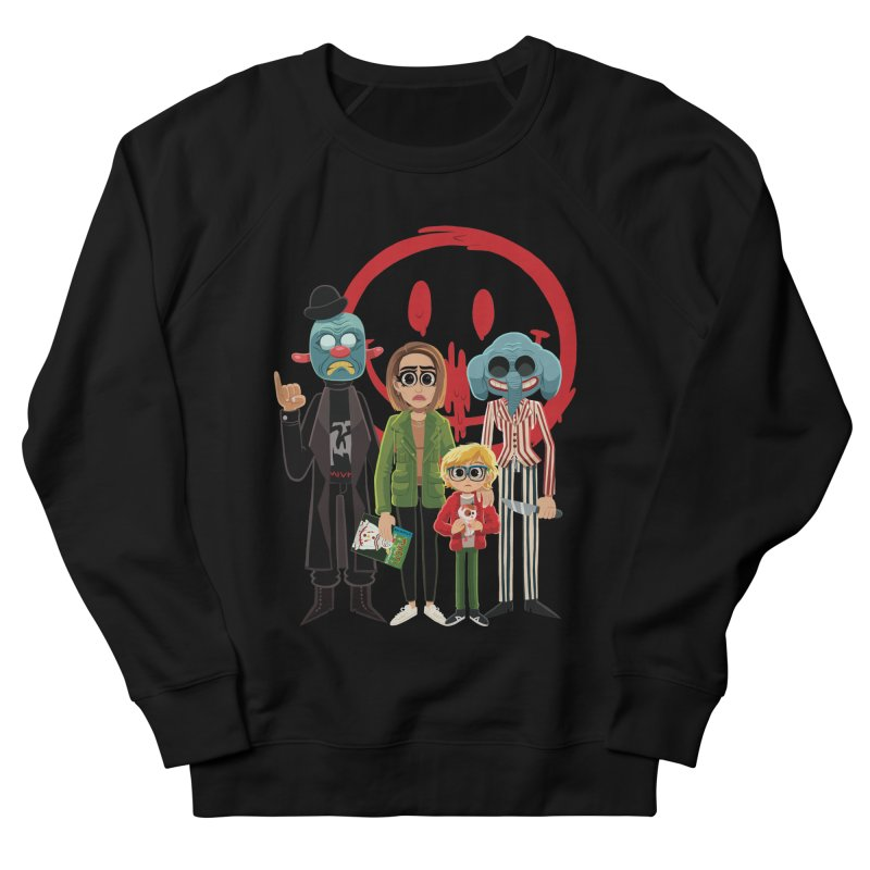 Cult Men's Sweatshirt by ErinHunting's Artist Shop