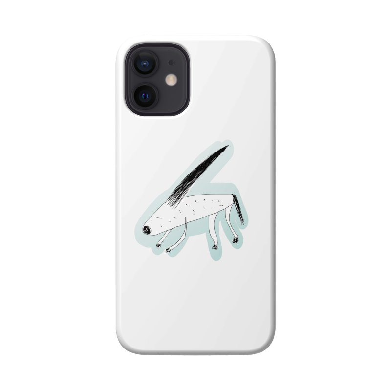 meonk Accessories Phone Case by errithethird