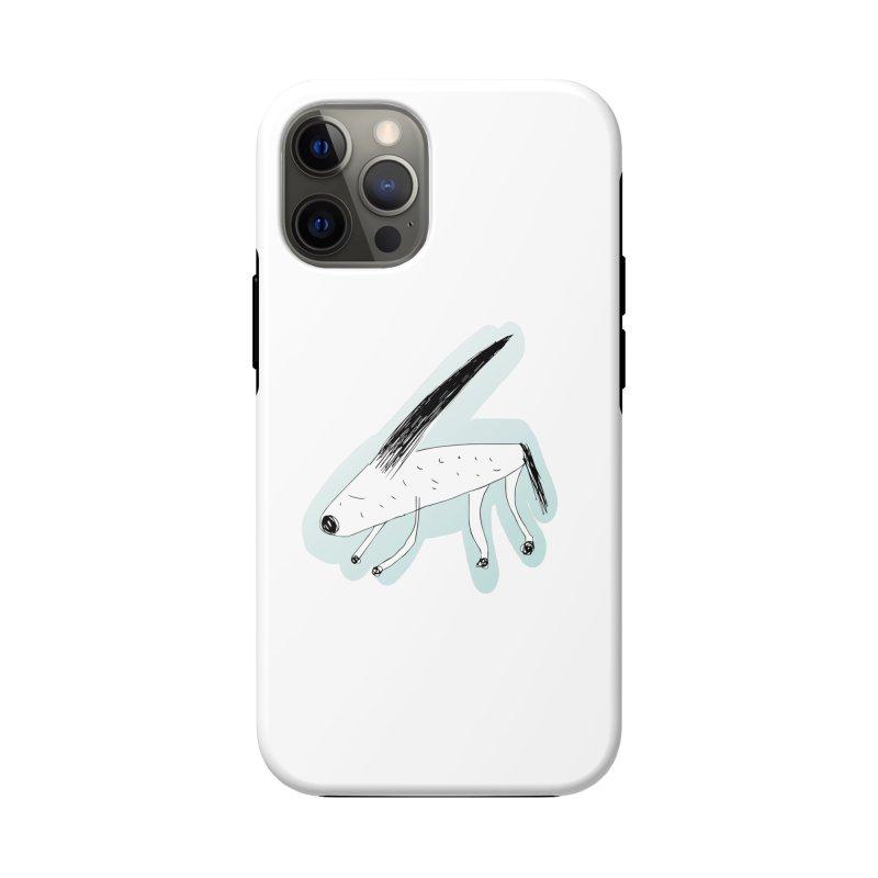meonk Accessories Phone Case by errithethird